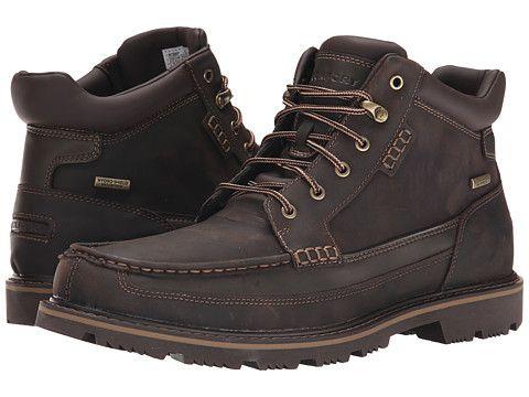 Boot Moc Mid Waterproof