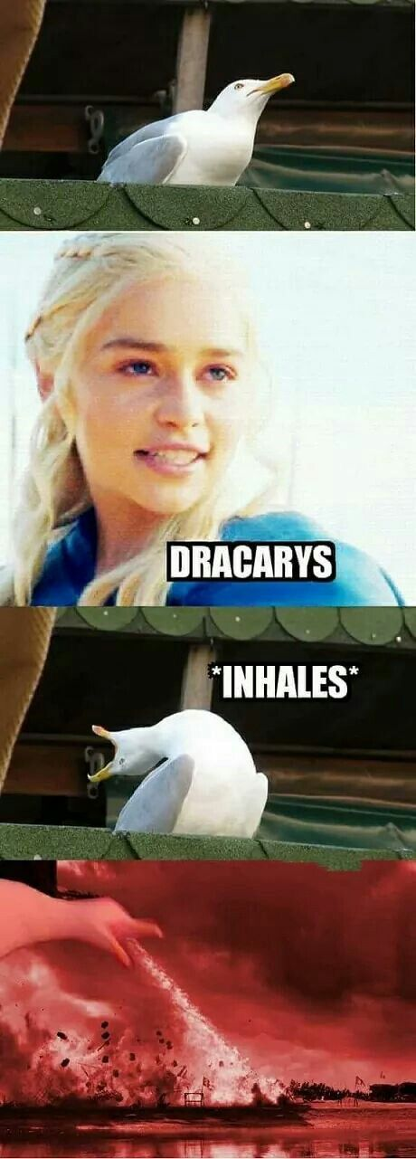 Dracarys is cool  f8472ad9ed2