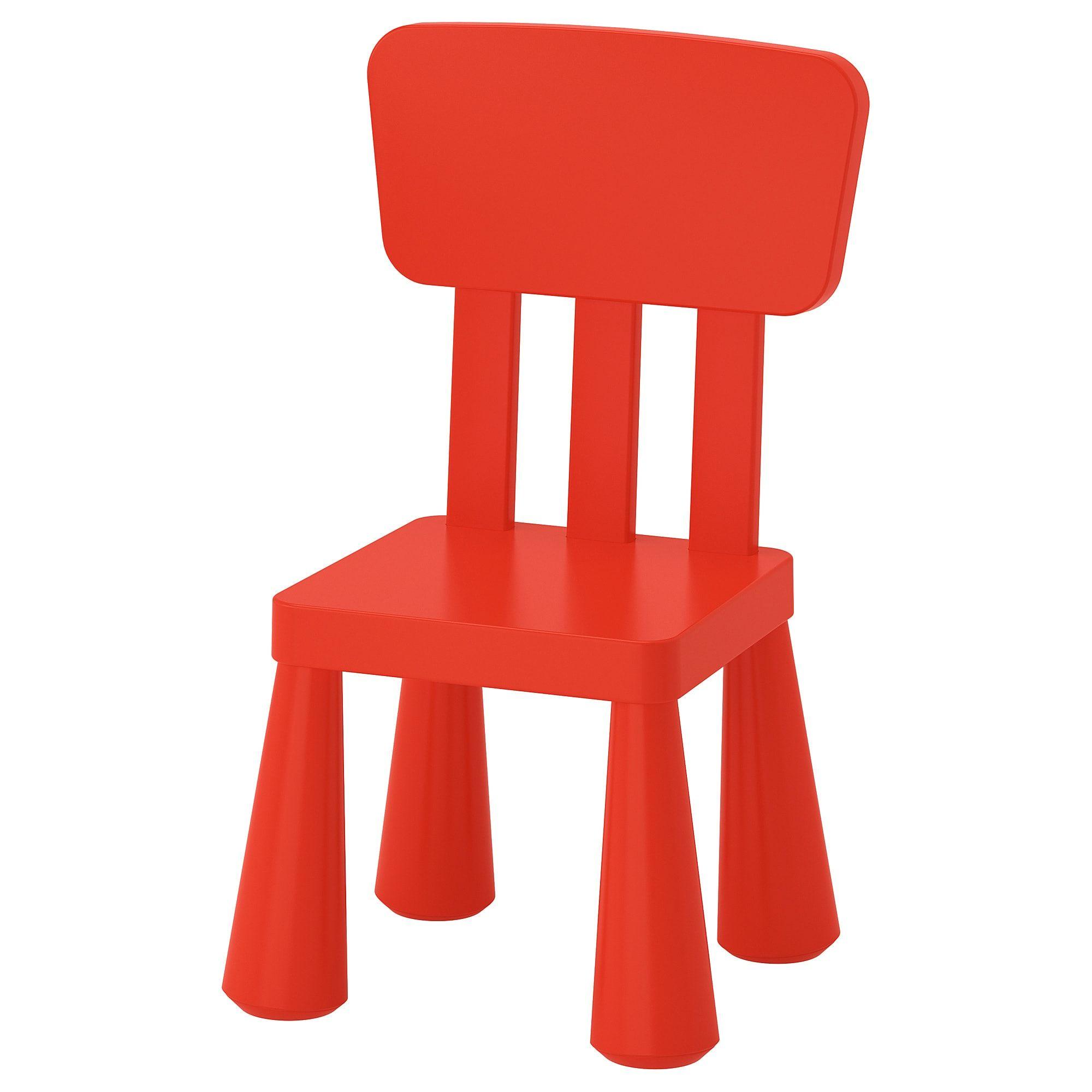 Sensational Ikea Mammut Indoor Outdoor Red Childrens Chair In 2019 Unemploymentrelief Wooden Chair Designs For Living Room Unemploymentrelieforg