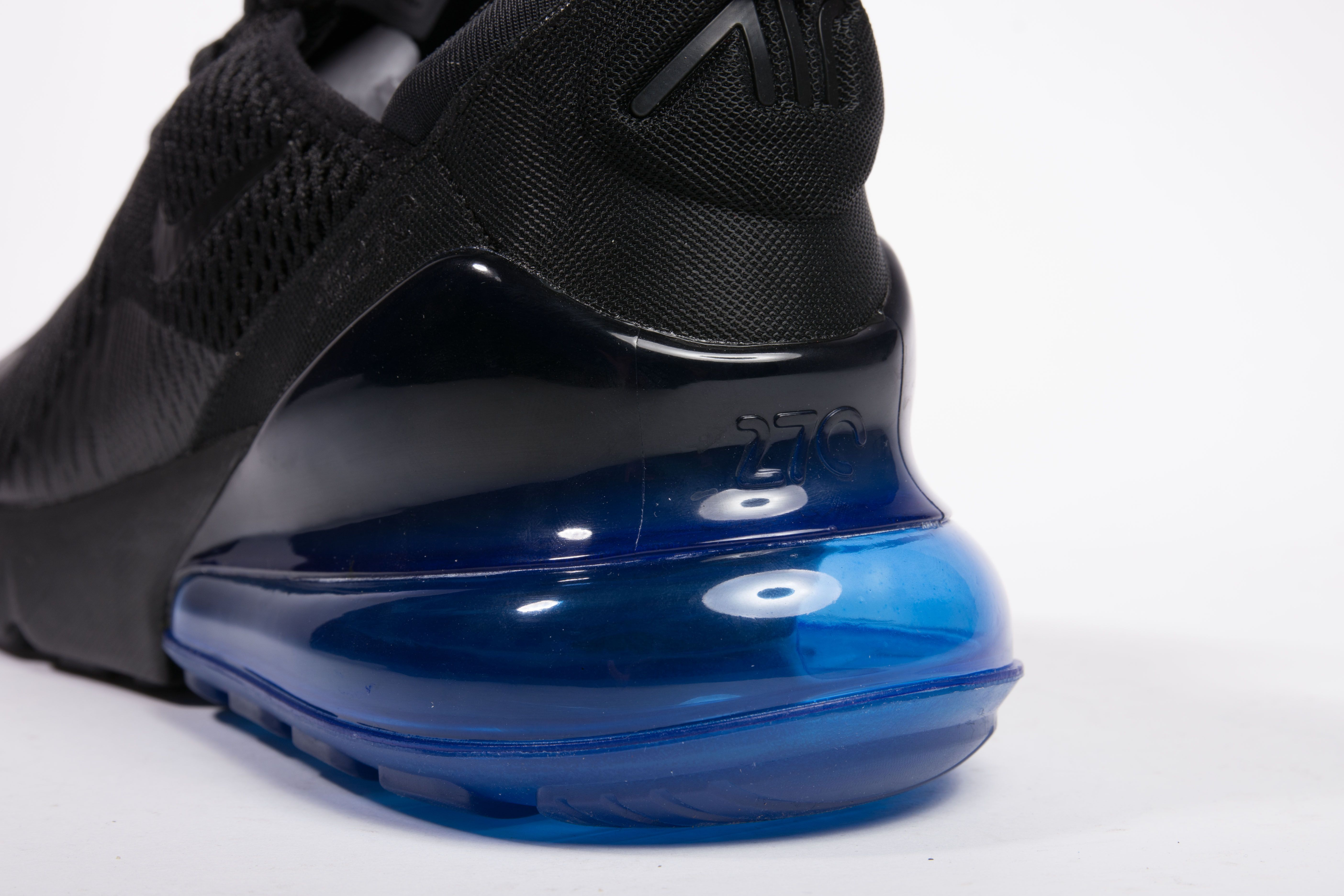 Nike Air Max 270 AH8050-009 black blue32