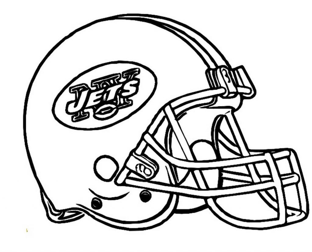 - Football Helmet Coloring Pages (With Images) Football Coloring