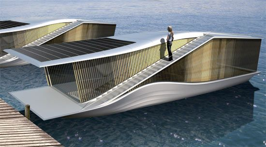 The 39 last resort 39 by rafaa architecture and design swiss for Movement architecture concept