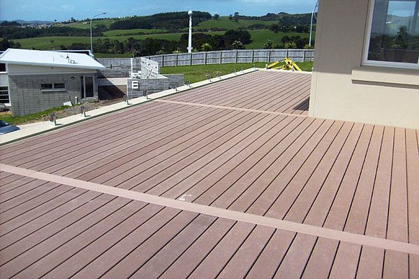Build Your Deck By This Trex Decking Cost Estimate Ideas ...