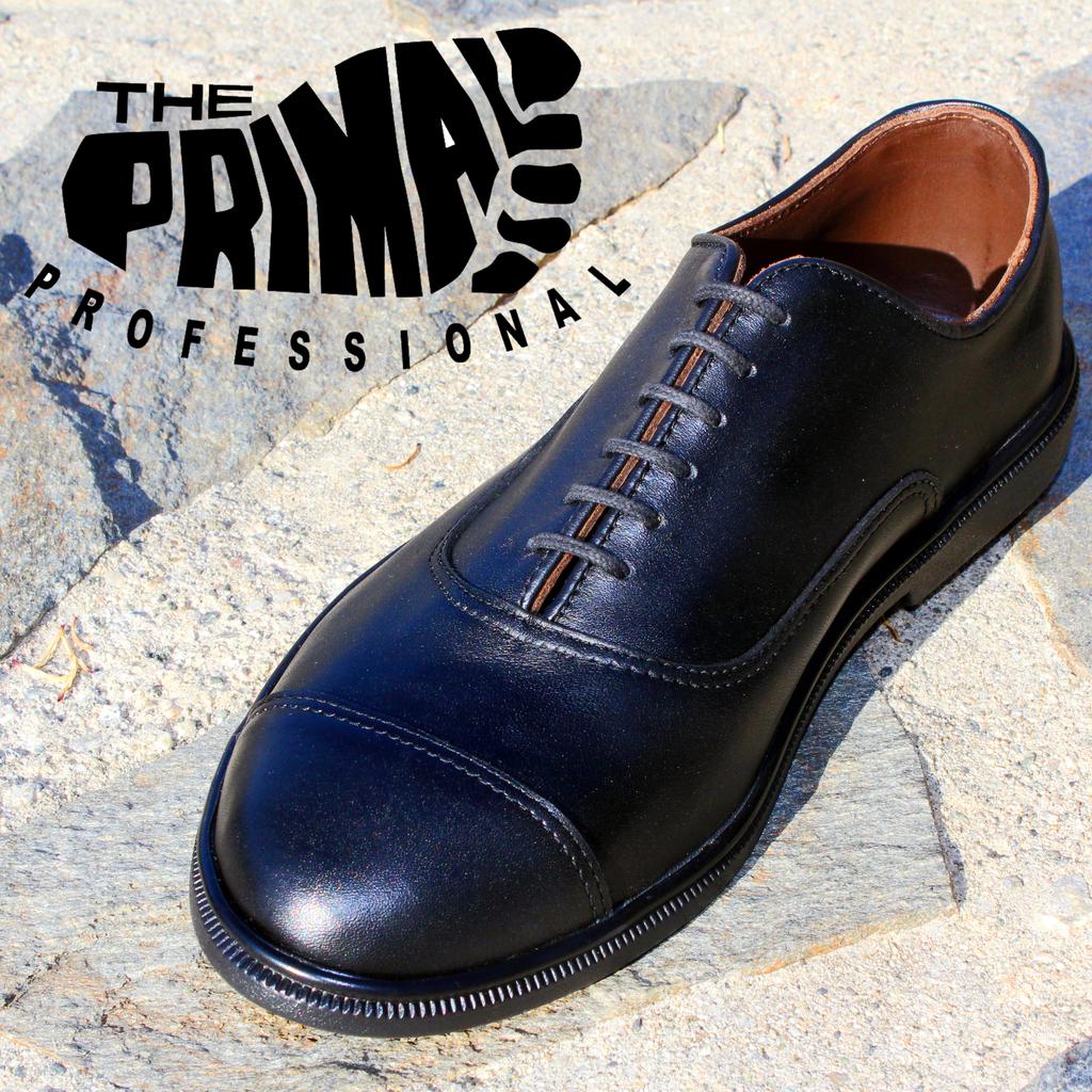 Primal Professional Barefoot Friendly Dress Shoes Minimalist