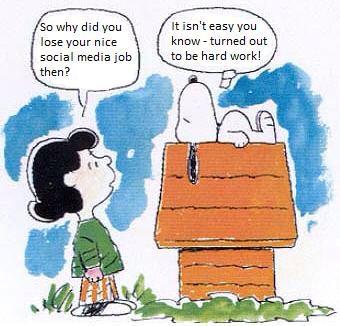 Social Media Job HttpSolvedpuzzleComSocialMediaJob