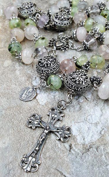 Diamond solitaire necklace / Diamond necklace / Diamond bezel / Dainty Diamond Necklace / Birthday Gift / Valentines Day #rosaryjewelry