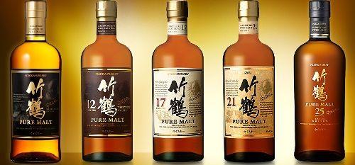 Whisky Nikka Conozcamos A Su Creador Y Sus Dos Pasiones Botellas De Vino Whisky Vinos