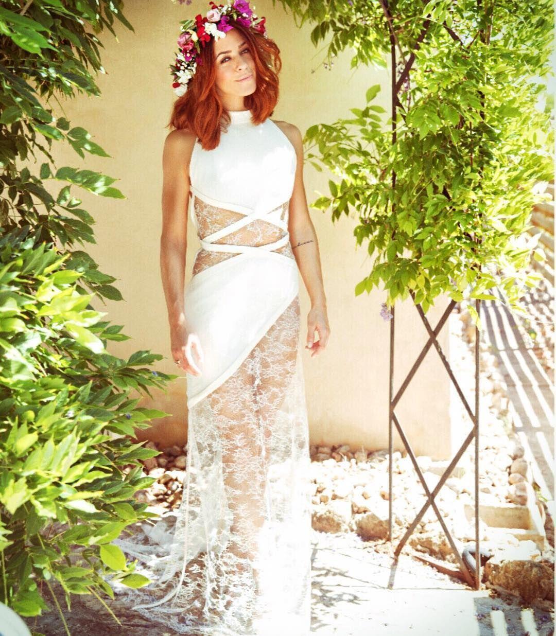 Vanessa Mai Hochzeitskleid