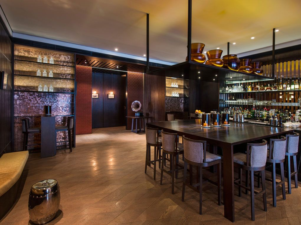 Waitan restaurant layan design group pty ltd shanghai