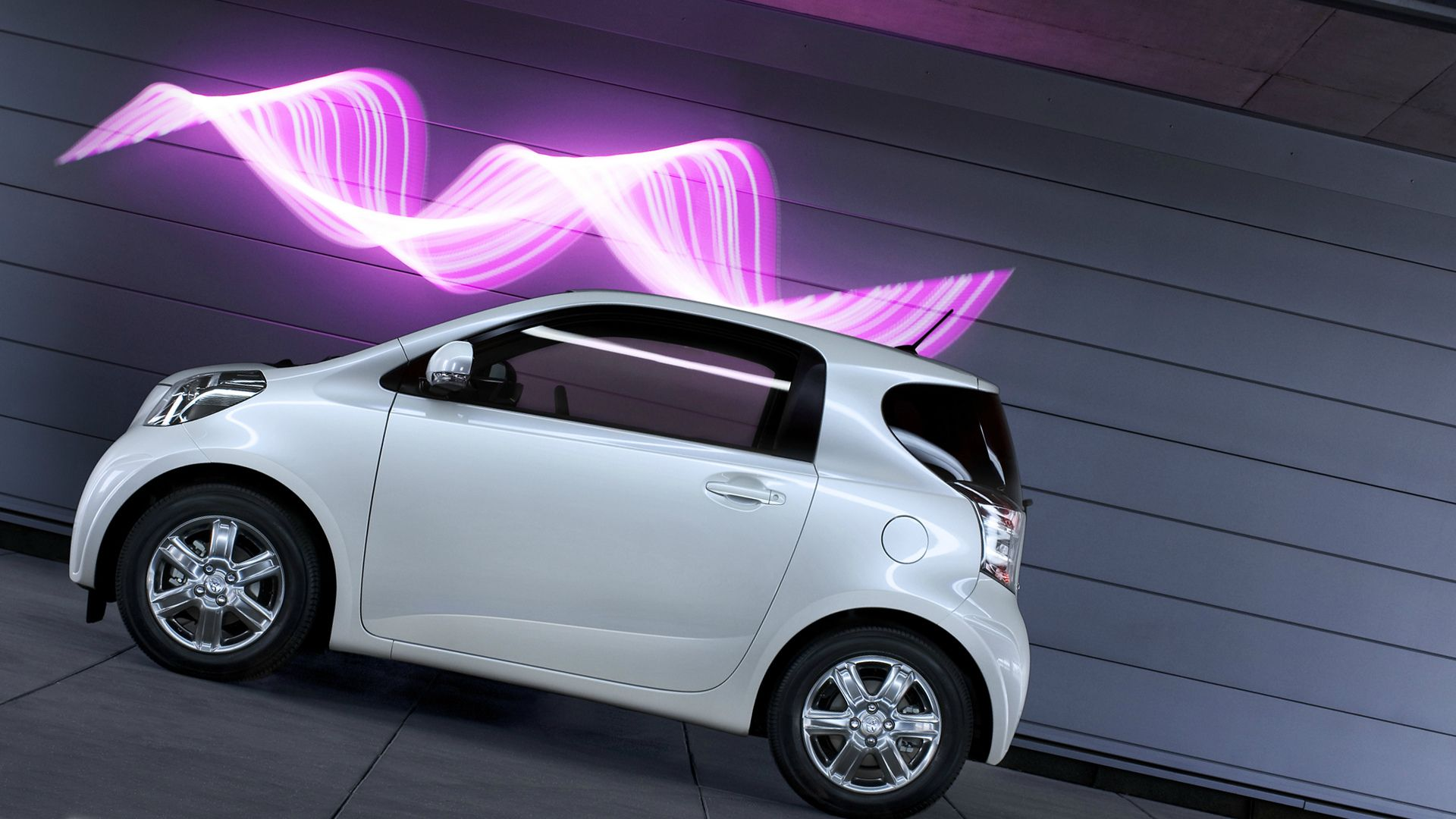 New 2019 Toyota iQ First Pictures Scion, Scion xd, First