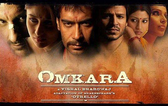 Hd Torrent Full Hindi Movies: Omkara (2005)- 720 HD | Hd ...