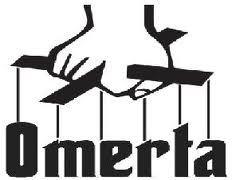 omerta - The code of silence | OMERTA | Fight club rules
