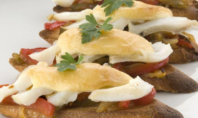 recetas de pinchos de karlos arguinano