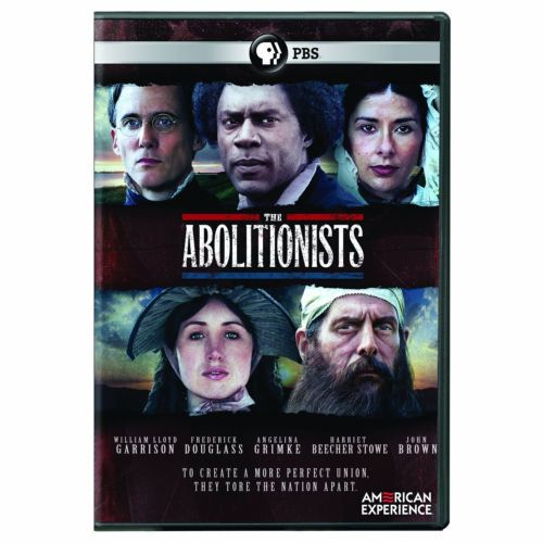 American Experience The Abolitionists DVD 2013 | eBay