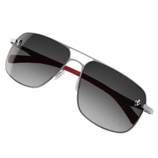 Ferrari 458 Speciale Sunglasses Grey Gradient Lenses Gran Turismo Sunglasses Sunglasses Men Sunglasses Fashion Beautiful Sunglasses Perfect Sunglasses