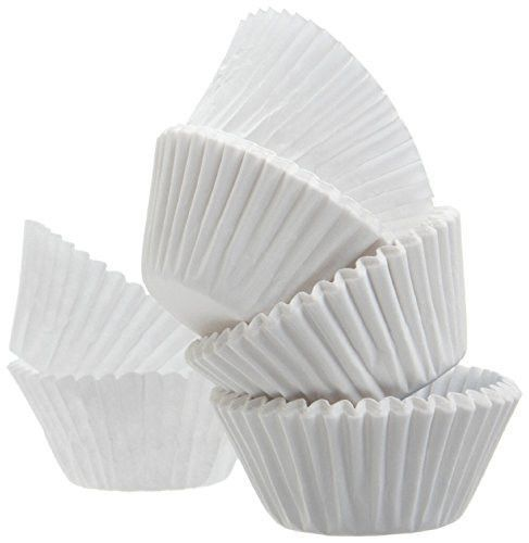 Feature Best Quality Sturdy Standart Size Baking Cups For