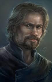 Fantasy Art Portrait Peasant