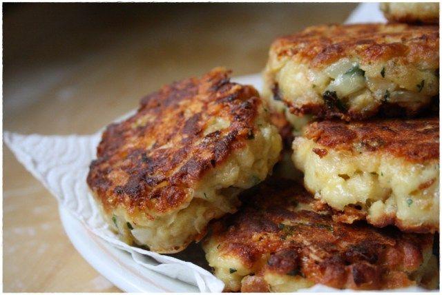 Kaspressknödel · Homemade Deliciousness