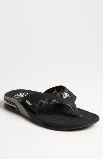 674bdb659b78 Reef  Fanning  Flip Flop available at Nordstrom. Perfect for Summer. Size 10