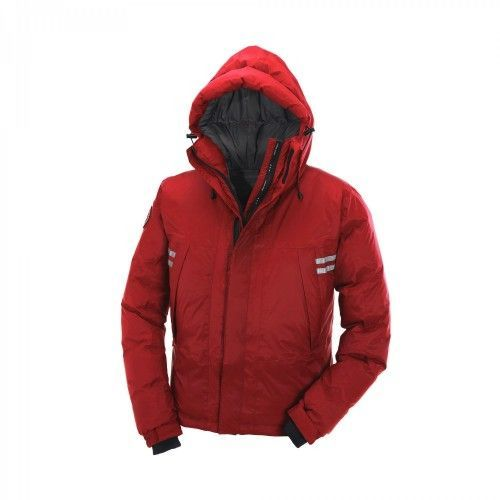 canada goose röd