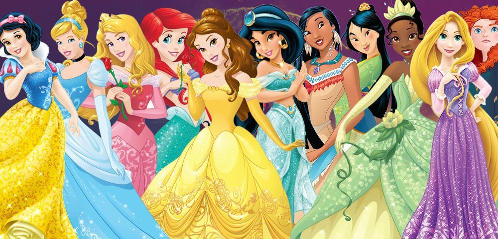 Pin on Disney Princess Collection