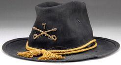 Indian Wars Cavalry Hat  e3cf42a98a3c