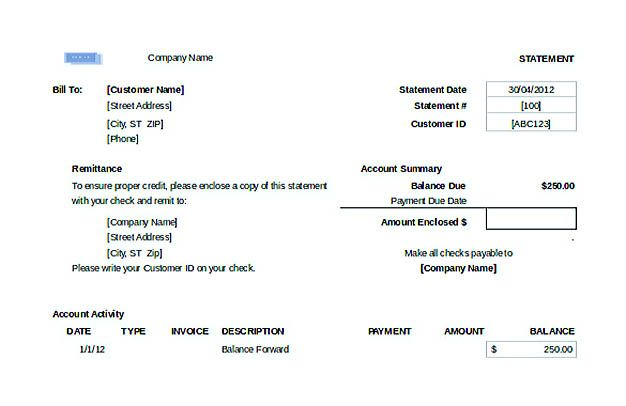 Invoice Template in Excel , Free Invoice Template Download You Can - custom invoice template