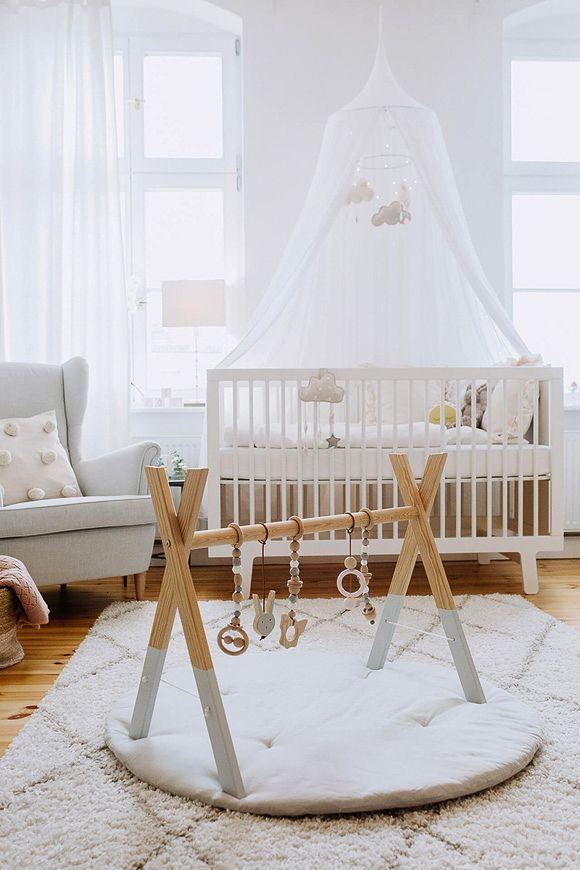 La chambre bébé de Coco | Podnikání a Dětský pokoj