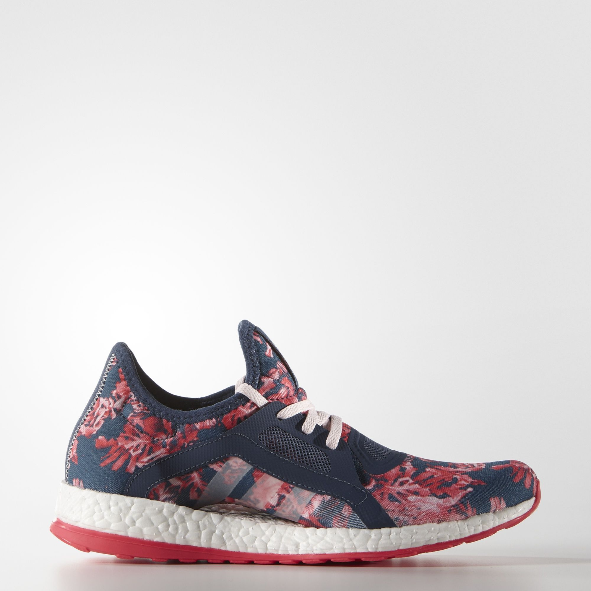 adidas - Pure Boost X Shoes with floating arch, made for women
