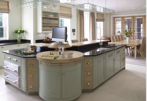 Gorgeous Grey Kitchens  Kitchen Sourcebook  Interior Designs