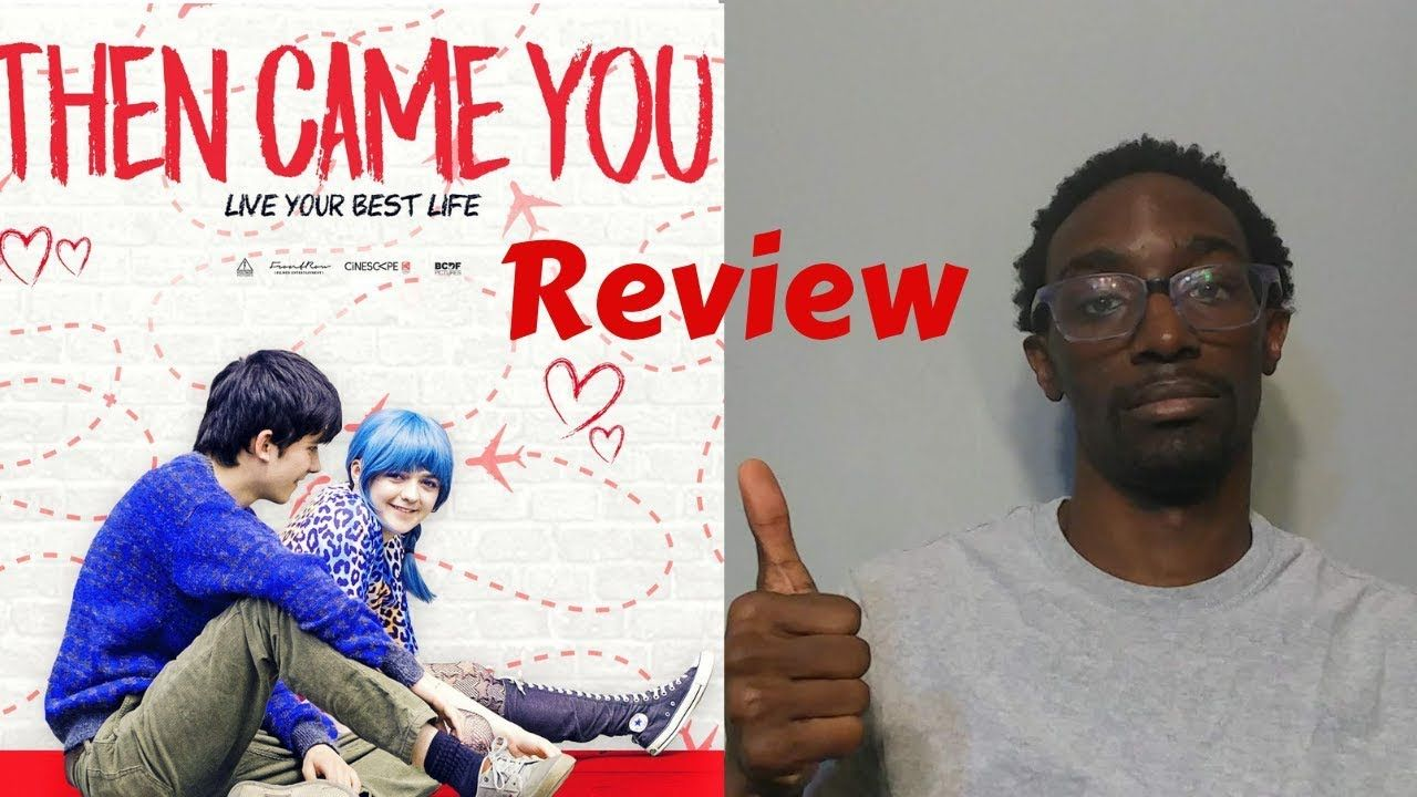 Netflix Film: Then Came You Review | YouTube Vids | Baseball cards