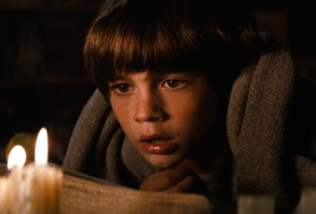 Bastian From The Neverending Story The Neverending Story Story Ending Story