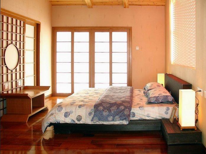 les 20 meilleures id es de la cat gorie porte coulissante style japonais sur pinterest cloison. Black Bedroom Furniture Sets. Home Design Ideas