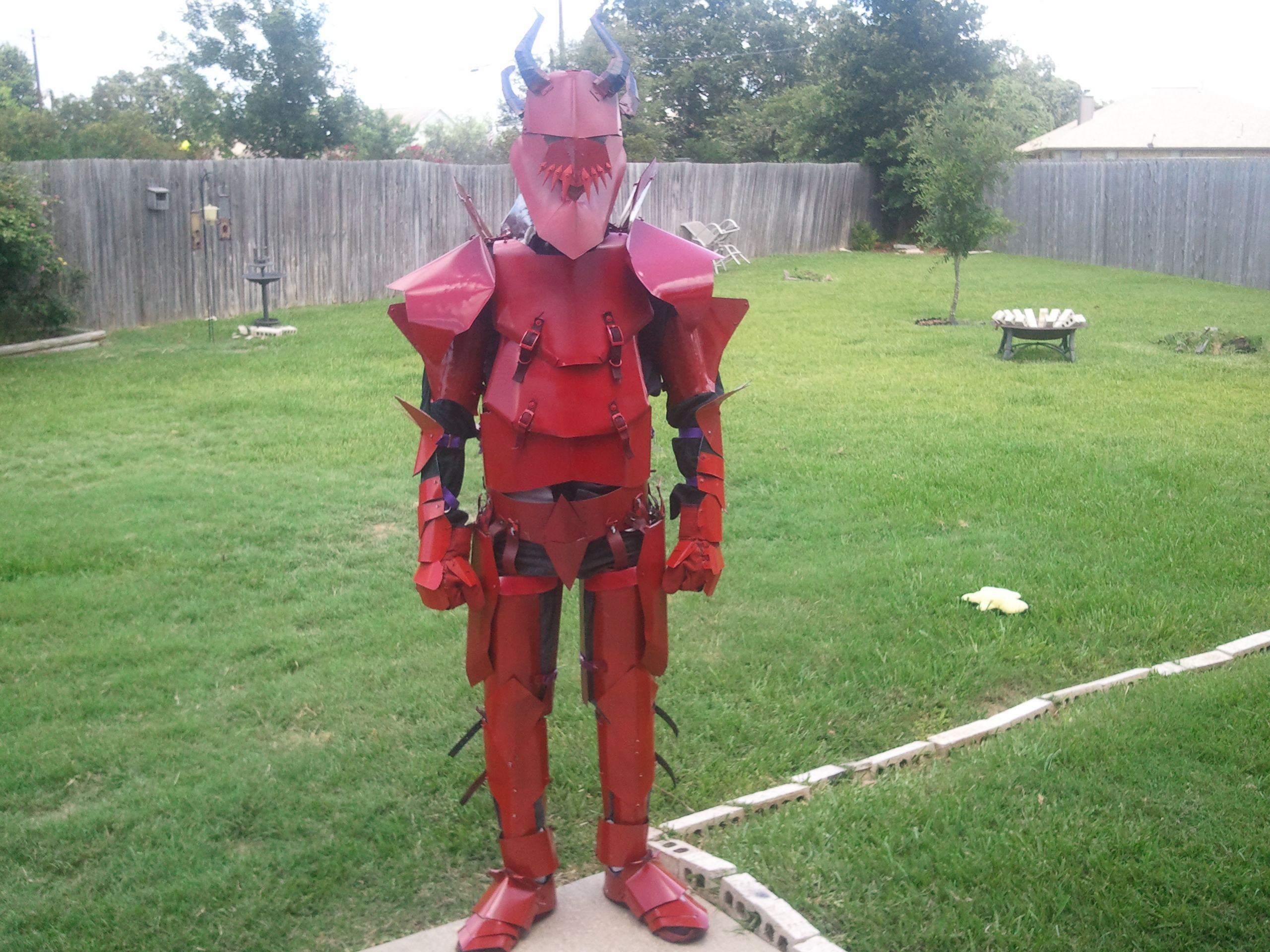 Fish in aquarium runescape - This Is My Set Of Dragon Armor From The Game Runescape It Took About Two Months To Buy The Steel And Craft It Into Armor All Parts Are Made From S