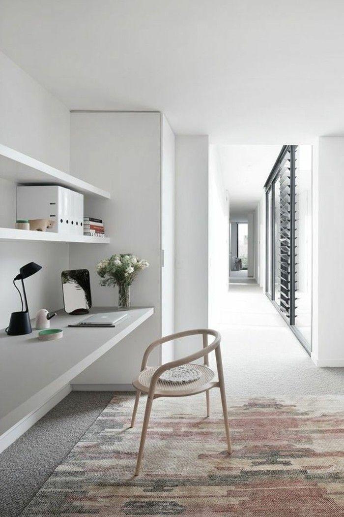 Le mobilier de bureau contemporain – 59 photos inspirantes – Archzine.fr