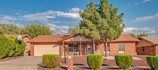 1624 Bob Murphy El Paso Tx 79936 House For Rent This Is The One