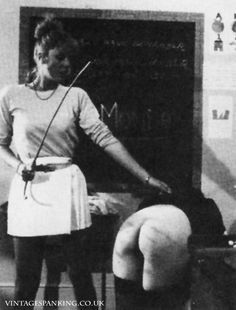 Apologise, but, 1950s household bdsm stories right!