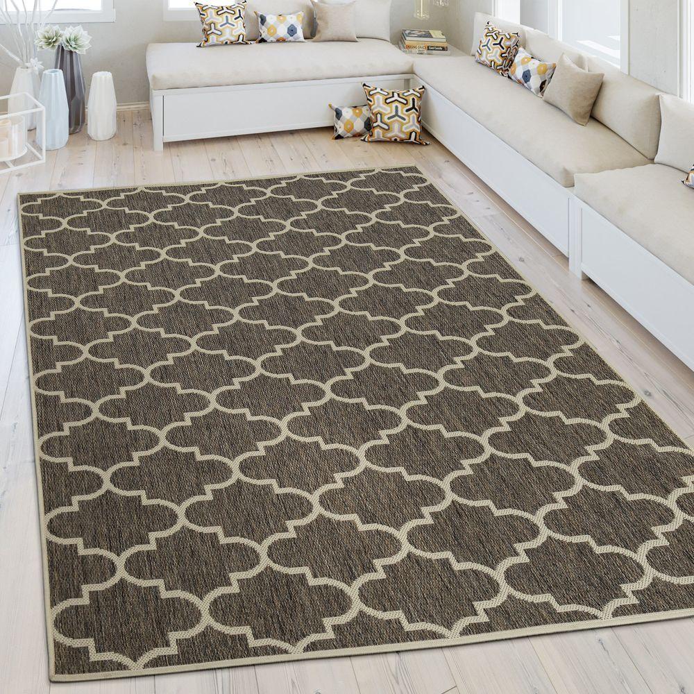 In Outdoor Teppich Marokkanisches Muster Marokkanische Muster Outdoor Teppich Teppich Gunstig