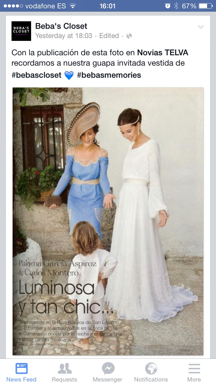 Look at the bride dress and kid outfit wedding ideas