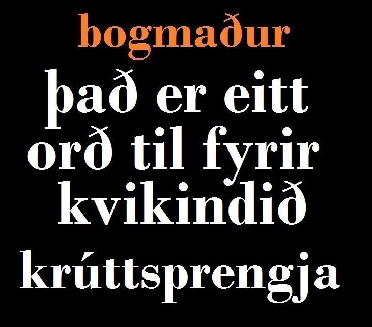 Bogmaður (22. nóvember - 21. desember)  ~ ellyarmannsdottir.blogspot.com
