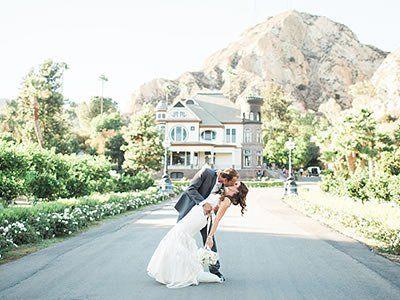 Private Estate Wedding Venues in Southern California ...