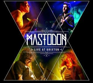 Pin By Gina White On Mastodon Album Releases Mastodon Metal Albums