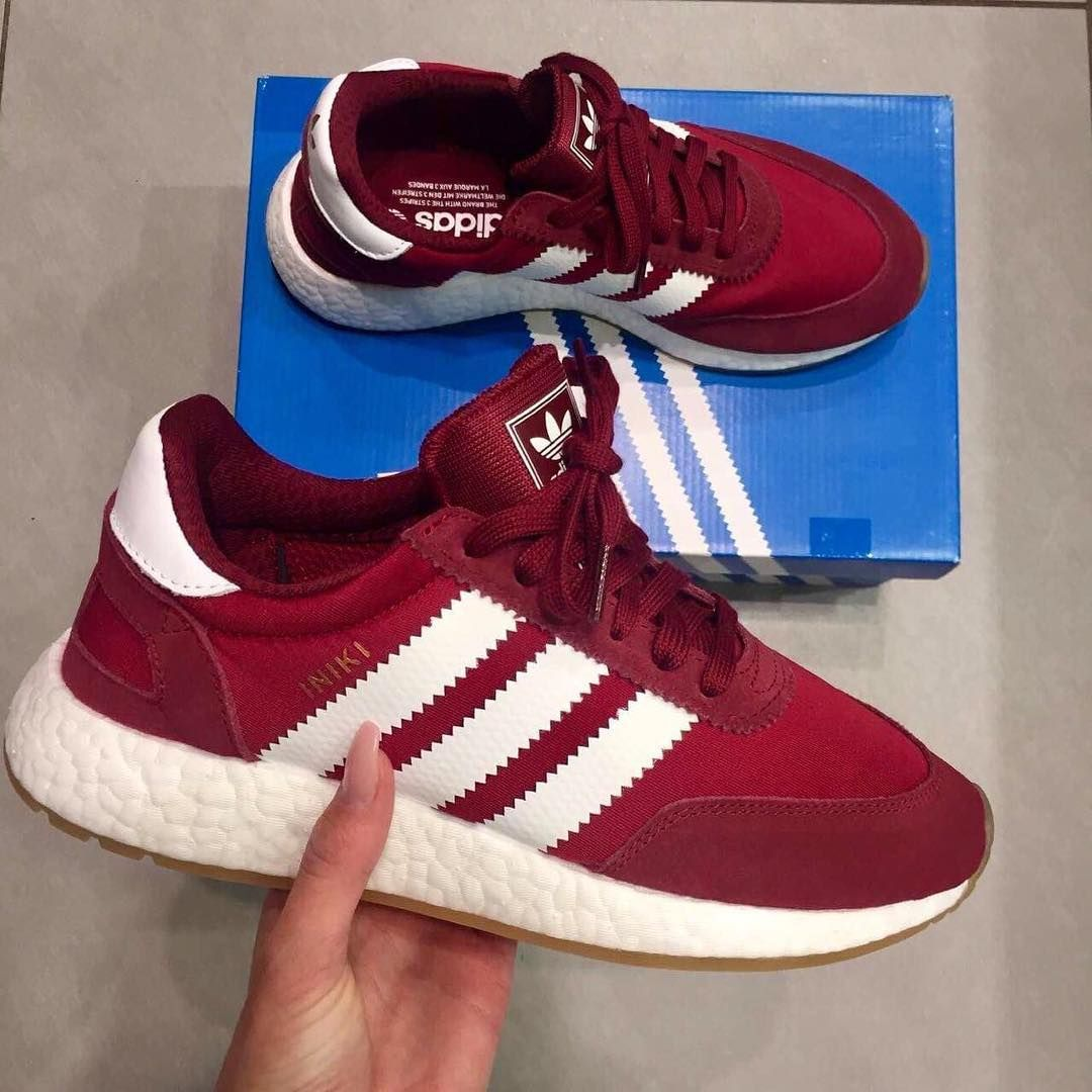 adidas Iniki Runner 25% OFF with the code 'VIPDEAL25' link
