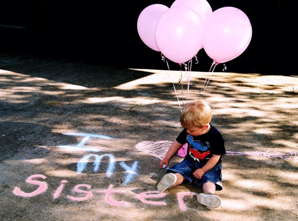 Best 25 Sibling gender reveal ideas – Different Ways to Announce Gender of Baby