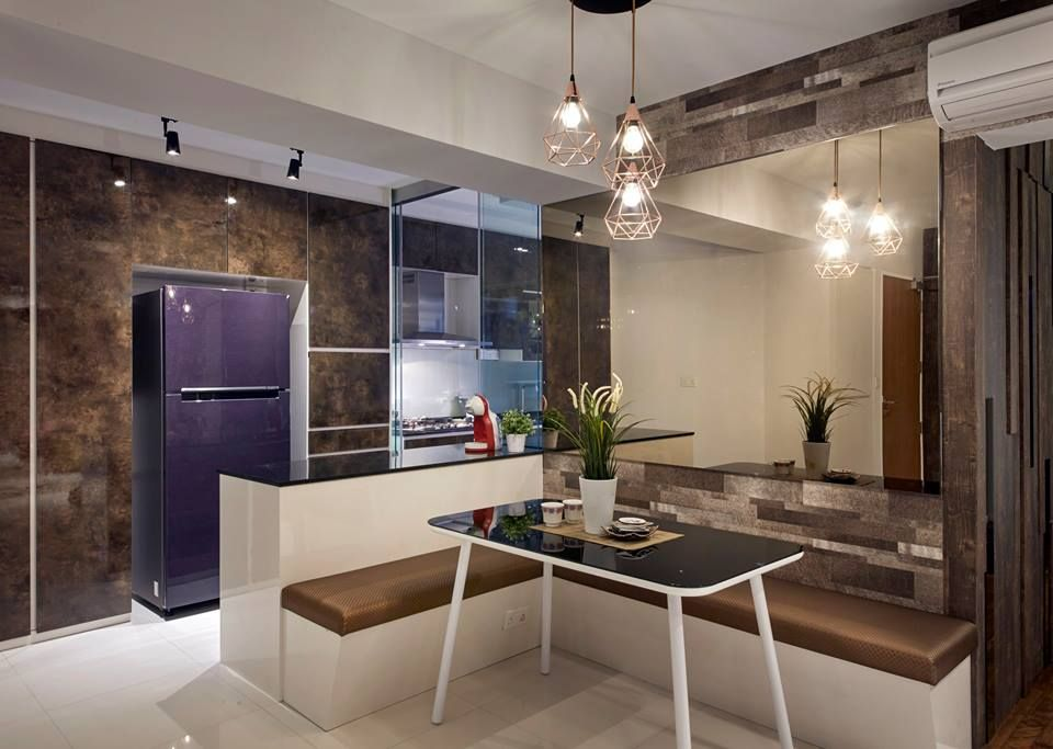 Statistics And Facts Will Tell You That The Average Flat Size In Singapore Has Been Home DesignInterior