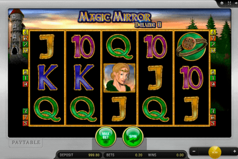 Spiele Magic Spinners - Video Slots Online