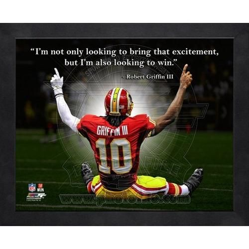 Rgiii Pro Quote Click To Order 19 99 Robert Griffin Iii Robert Griffin Nfl Quotes