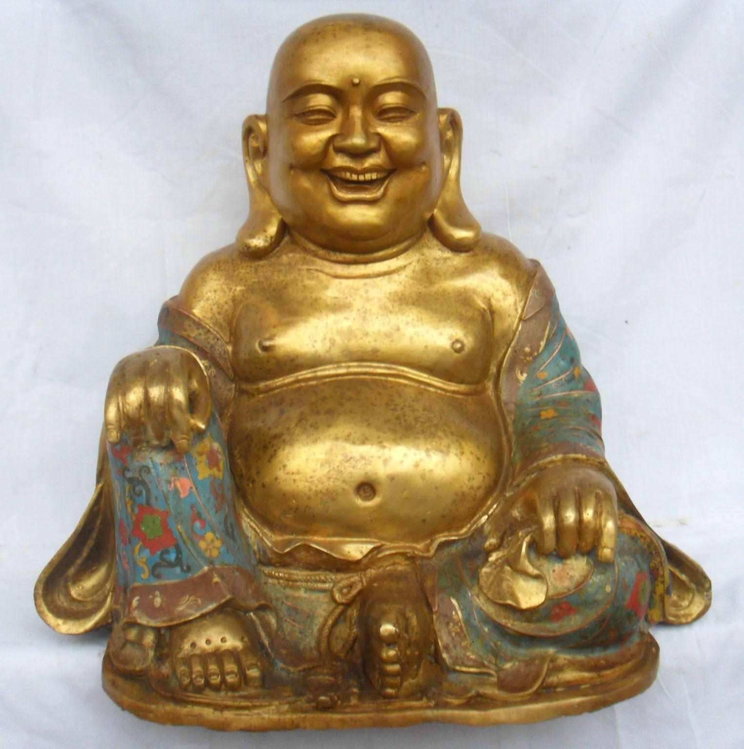 Buda estaba gordo...? Adelantando el Mundo http://go.shr.lc/2czG2fs ...