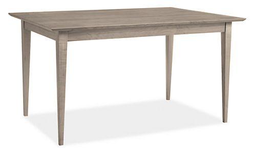 Room Board Adams Tables Modern Dining Tables Modern Dining