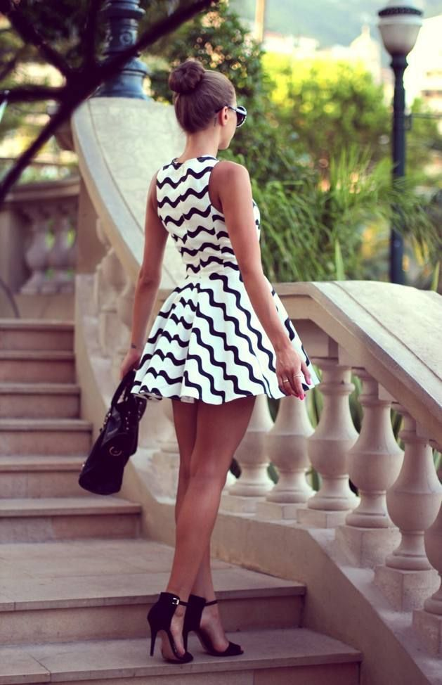 SERIOUSLY STUNNING SPRING LOOKS 2014 » Page 28 of 42 » The Woman Life